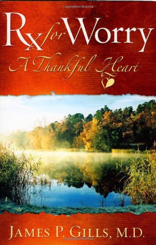 Download Rx For Worry: A Thankful Heart ebook