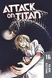 Attack on Titan 16