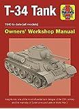 Soviet T-34 Tank Manual (Haynes Manuals)