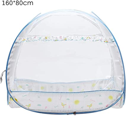 Amazon Com Coaste Baby Bed Crib Tent Safety Mosquito Net Toddler