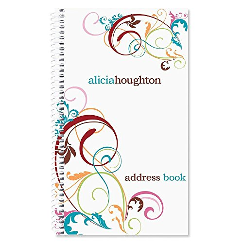 on sale fantasia lifetime personalized address book www