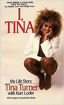 Book I, Tina by Tina Turner (1987-08-03)