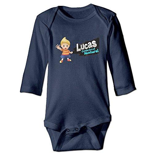PERDE (Baby Ryu Costume)