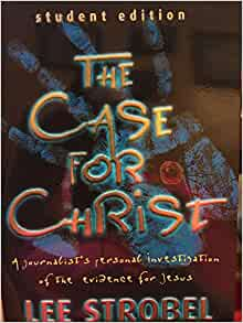 The case for christ book free download