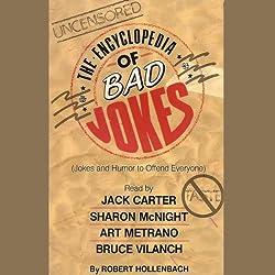 The Encyclopedia of Bad Jokes