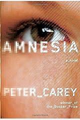 Amnesia: A novel