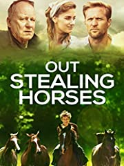 Out Stealing Horses (STREAMING) av Stellan…