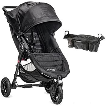 Amazon Com Baby Jogger City Mini Gt Single Stroller