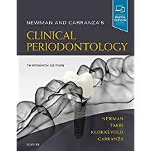 Newman and Carranza's Clinical Periodontology, 13e