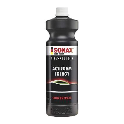 SONAX 06183000 Profiline Actifoam Energy 1L