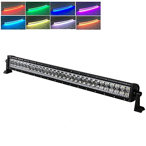 Straight offroad Changing Backlighting Decoration product image
