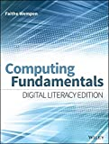 img - for Computing Fundamentals: Digital Literacy Edition book / textbook / text book