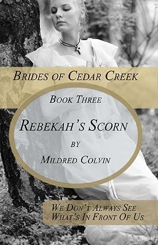 book cover of Rebekah\'s Scorn