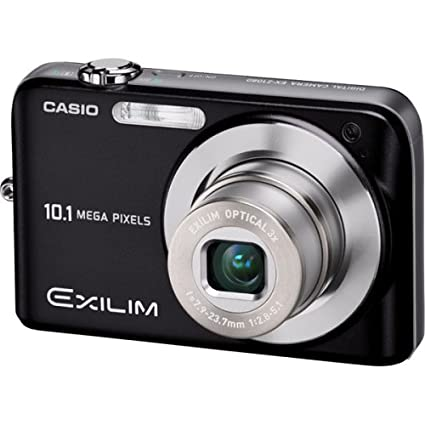 casio exilim ex z1080 10mp digital camera with 3x anti shake optical rh amazon ca Casio Exilim User Manual Casio Keyboard Owner's Manual