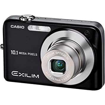 CASIO EX-Z1080 Digital Camera Windows 8 Driver Download