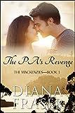 Free eBook - The PA s Revenge