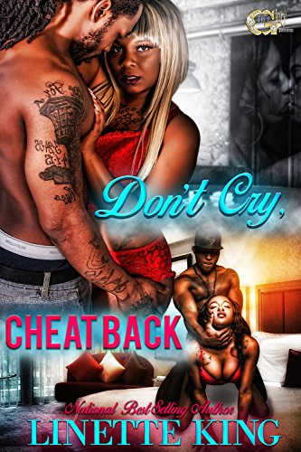 Search : DON'T CRY CHEAT BACK