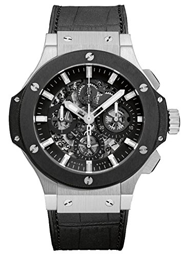 Hublot Big Bang Aero Bang Automatic Chronograph Watch - 311.SM.1170.GR ()
