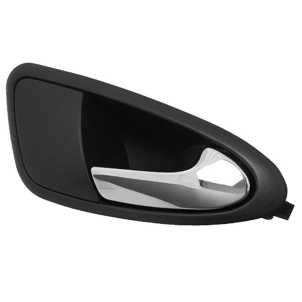 Manico Maniglia Seat Ibiza 6J CROMATO destra