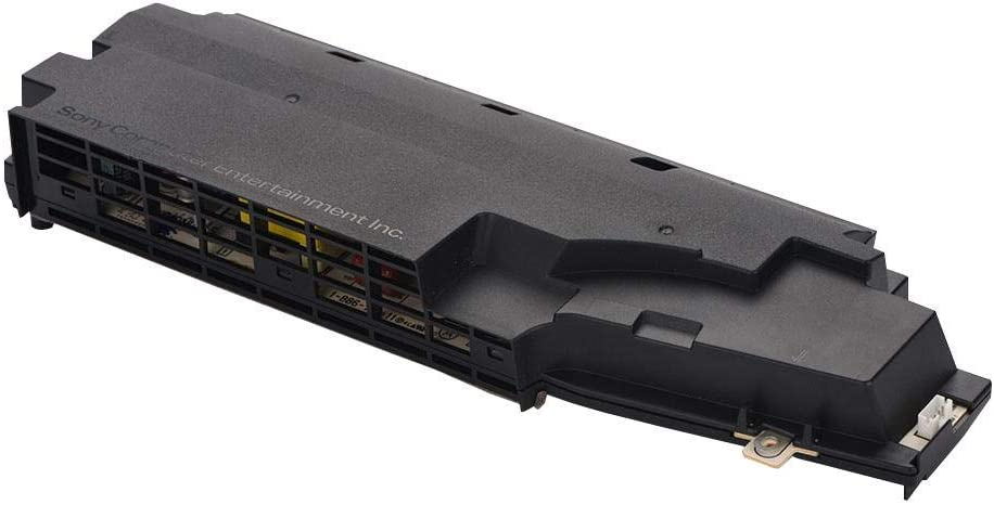 PS3 APS-330電源 PS3用電源 Sony PS3専用 ABS製 耐摩耗性 耐食性 流線型デザイン 持ち運び便利 入力電圧:100〜240V