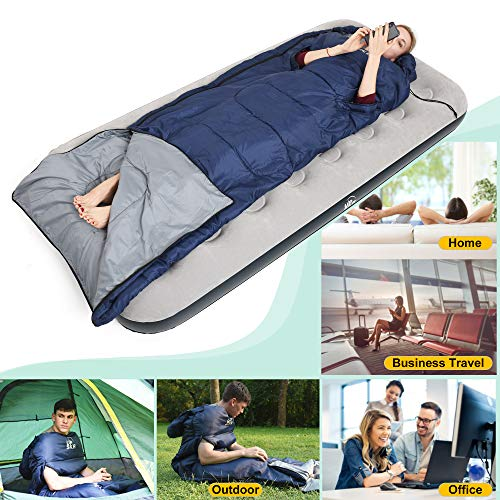 UPSKR Sleeping Bag for Adults & Kids