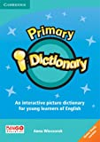 Primary i-Dictionary CD-ROM (home User), Anna Wieczorek, 052174038X