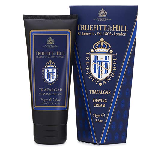 Truefitt & Hill Shave Cream Tube...