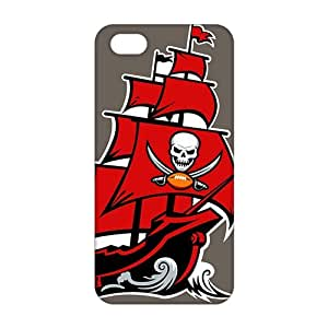 ANGLC Tampa Bay Buccaneers (3D)Phone Case for iPhone 5s
