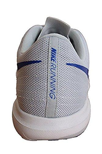 cheap deals discount prices NIKE Men's Flex Fury 2 Running Shoe Grey/Blue sale cost GpAnoLb