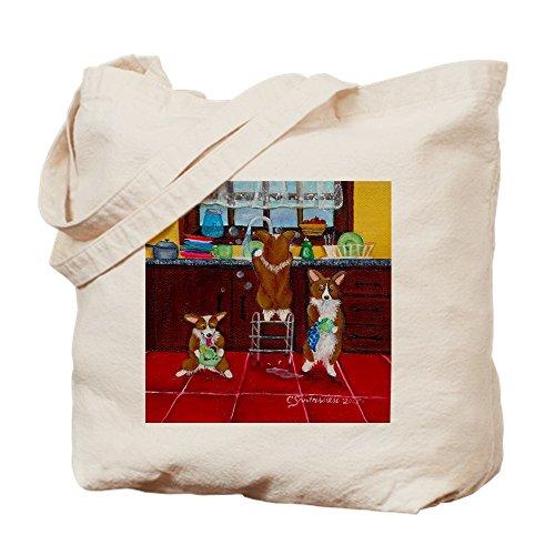 CafePress–lama, Wash, Dry–Gamuza de bolsa de lona bolsa, bolsa de la compra
