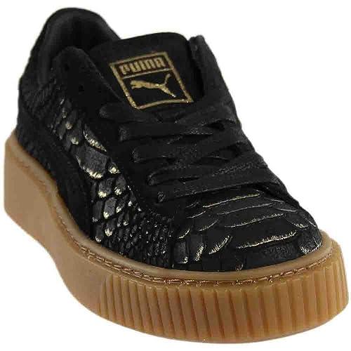 34e4283cf787 PUMA Women s Platform Sneakers