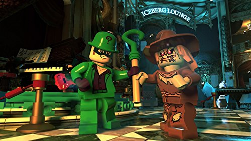 LEGO DC Super-Villains - Nintendo Switch 4