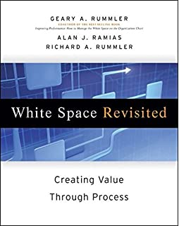 Managing sideways using the rummler brache process improvement white space revisited creating value through process fandeluxe Gallery