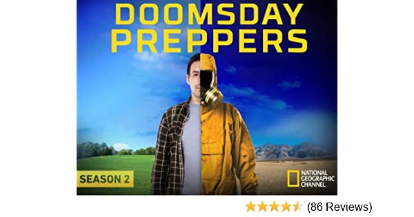 Doomsday preppers online dating