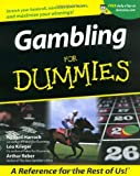 img - for Gambling For Dummies by Richard D. Harroch (2001-12-15) book / textbook / text book
