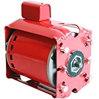 Armstrong Pumps 805316-010 Circulator Pump Motor, 1/12 hp