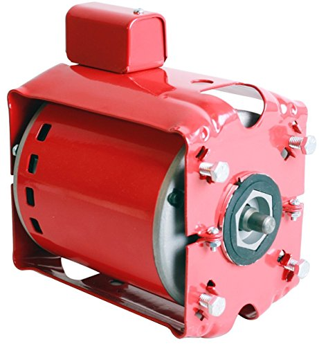 Armstrong Pumps 805316-010 Circulator Pump Motor, 1/12 hp ()
