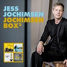 Jochimsen Box 2 Hörbuch von Jess Jochimsen Gesprochen von: Jess Jochimsen