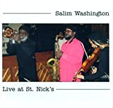 Live At St. Nick's by Salim Washington (2015-05-04)