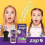 Zap Lice Treatment Extra Strength - Lice Shampoo
