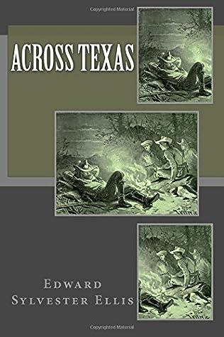 book cover of Across Texas