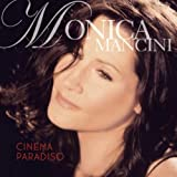Mancini, Monica Cinema Paradiso PopJazz/SmoothJazz