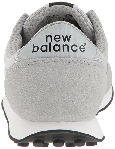 Blue Mujer New Balance Wl410v1 Plateado Silver Mink Zapatillas para Black ZHRzw