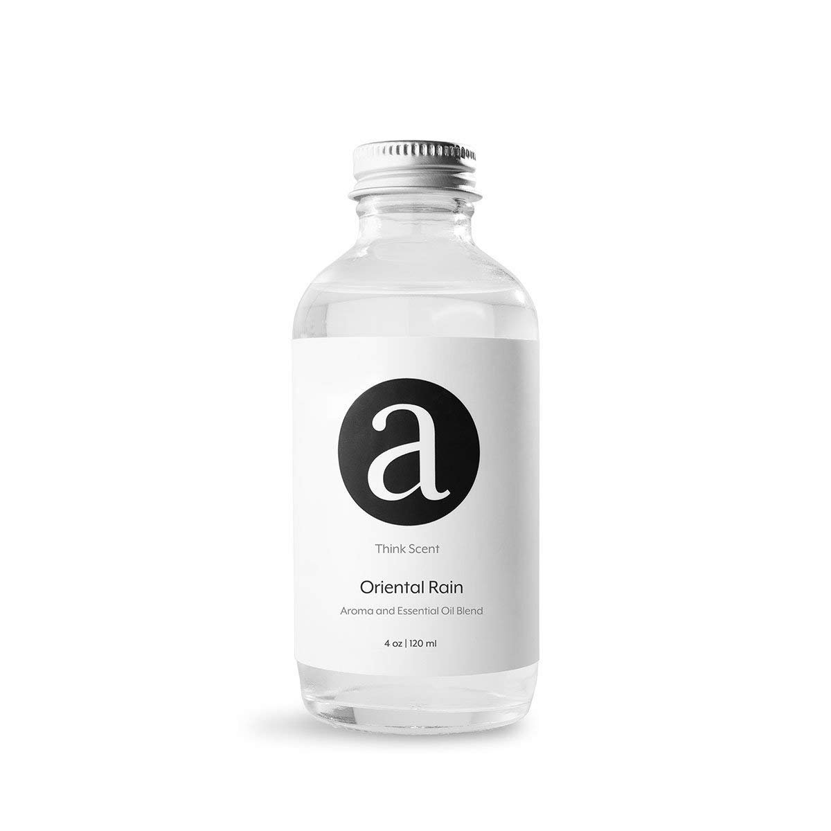 Oriental Rain Aroma Oil For AromaTech Scent Diffusers - 120 milliliter