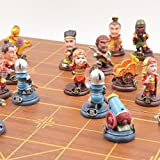 Romance of the Three Kingdoms Chess.Chinese Chess.