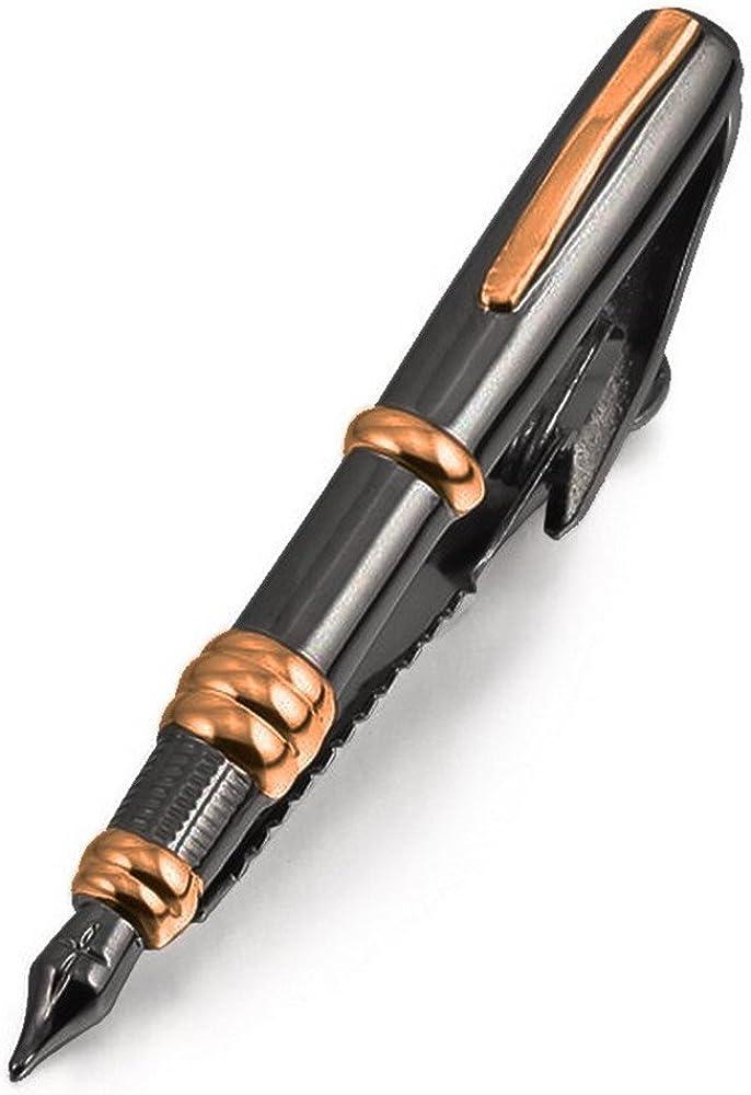 Procuffs Pen Tie Clip Writer Author Clasp Bar Fountain Bar Clasp Ballpoint
