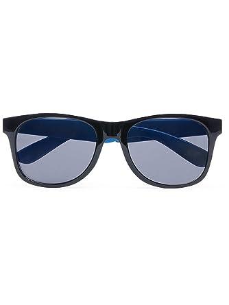 Vans Herren Sonnenbrille Spicoli 4 Shades, Black-Victoria Blue, 1