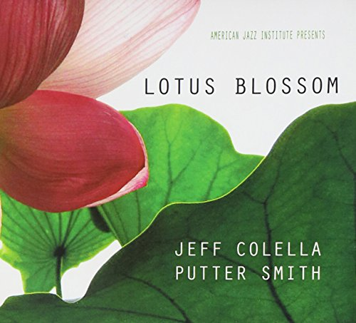 Lotus Blossom (Discount Putter)