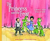 Princess and the Frog, Nancy K. Wallace, 161641989X