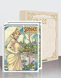 Songes, Tome 1 et 2 : Coraline - Célia